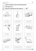 Deutsch_neu, Primarstufe, Sekundarstufe I, Sekundarstufe II, Richtig Schreiben, Laut-Buchstaben-Zuordnung