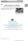 Deutsch, Medien, Themenfelder, Schreiben, Sprache, Internet und PC, Computerspiele, Gewalt, Erörterndes Schreiben, Schreibprozesse initiieren, Sprachbewusstsein, Argumentation