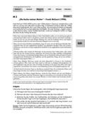Deutsch_neu, Sekundarstufe II, Sekundarstufe I, Primarstufe, Literatur, Literarische Gattungen, Epische Langformen, Grundlagen zur Analyse und Interpretation epischer Langformen