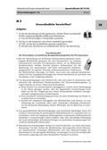 Deutsch, Literatur, Non-Fiktionale Texte, Umgang mit fiktionalen Texten, Normierende Texte, Analyse fiktionaler Texte