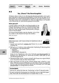 Deutsch, Bewerbung, Bewerbungstraining