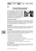 Deutsch, Sprache, Bewerbung, Kommunikation, Sprachbewusstsein, Bewerbungstraining, Kommunikationsmodelle, Bewerbungsgespräch