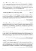 Deutsch_neu, Primarstufe, Sekundarstufe I, Sekundarstufe II, Literatur, Literarische Gattungen, Lyrik, Biedermeier