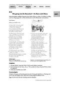 Deutsch, Literatur, Fiktionale Texte, Umgang mit fiktionalen Texten, Lyrik, Analyse fiktionaler Texte, Gattungen, Analyse Gedicht, Gedichte, erich kästner, Zeitungsartikel verfassen