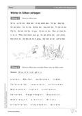 Deutsch_neu, Deutsch, Primarstufe, Sekundarstufe II, Sekundarstufe I, Lesen, Schreiben, Sprache, Didaktik, Sprache und Sprachgebrauch untersuchen, Schriftspracherwerb, Grammatik, Sprachbewusstsein, Aufbau von Kompetenzen, Sprachliche Strukturen und Begriffe auf der Wortebene, Silbenbogen, Wortbildung, Silben, Laut und Lautstruktur des Wortes, Silbe