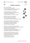 Deutsch, Literatur, Sprache, Fiktionale Texte, Umgang mit fiktionalen Texten, Sprachbewusstsein, Stil, Lyrik, Analyse fiktionaler Texte, Gattungen, Sprachstil, Stilformen erkennen, Poetry Slam, Gedichtanalyse, gedicht verfassen