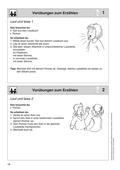 Deutsch_neu, Primarstufe, Sekundarstufe I, Sekundarstufe II, Sprechen und Zuhören, Präsentieren, Vorlesen, präsentieren, erzähltechnik