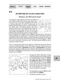 Fabeln Arbeitsblätter Für Deutsch Meinunterricht