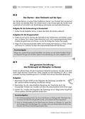 Deutsch, Literatur, Fiktionale Texte, Umgang mit fiktionalen Texten, Epik, Analyse fiktionaler Texte, Gattungen, Roman, Motiv