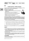 Deutsch, Literatur, Schreiben, Sprache, Didaktik, Non-Fiktionale Texte, Schreibprozesse initiieren, Sprachbewusstsein, Aufbau von Kompetenzen, Appellative Texte, Schreibplan erstellen