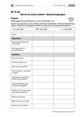 Deutsch, Didaktik, Sprache, Unterricht vorbereiten, Aufbau von Kompetenzen, Kommunikation, Sprachbewusstsein, Stil, Beobachtungsbogen für Schüler, Kommunikationsmodelle, Mündlich Argumentieren