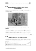 Deutsch, Literatur, Fiktionale Texte, Umgang mit fiktionalen Texten, Literaturgeschichte, Autoren, Epik, Analyse fiktionaler Texte, Goethe, J. W. von Goethe, Die Leiden des jungen Werther