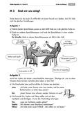 Deutsch, Schreiben, Sprache, Erörterndes Schreiben, Sprachbewusstsein, Meinungsverschiedenheiten, Meinung formulieren, Kompromisse
