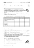 Deutsch, Sprache, Didaktik, Kommunikation, Sprachbewusstsein, Aufbau von Kompetenzen, Zuhören, Kommunikationsmodelle, Hörkompetenz