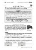 Deutsch, Deutsch_neu, Lesen, Sprache, Primarstufe, Sekundarstufe I, Sekundarstufe II, Schriftspracherwerb, Rechtschreibung und Zeichensetzung, Sprachbewusstsein, Richtig Schreiben, Wörter mit b/p, Laut-Buchstaben-Zuordnung, Rechtschreibung & Zeichensetzung, Auslautverhärtung