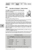 Deutsch, Sprache, Grammatik, Sprachbewusstsein, Tempus, Tempus Präsens