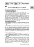 Deutsch, Literatur, Lesen, Umgang mit fiktionalen Texten, Lesetagebuch, Analyse fiktionaler Texte, Buchkritik