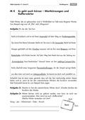 Deutsch_neu, Deutsch, Primarstufe, Sekundarstufe I, Sprache, Sekundarstufe II, Sprache und Sprachgebrauch untersuchen, Sprachbewusstsein, Reflexion über Sprache, Sprachliche Strukturen und Begriffe auf der Wortebene, Wortbildung, Wortbildung des Substantivs