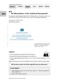 Deutsch, Literatur, Fiktionale Texte, Literaturgeschichte, Umgang mit fiktionalen Texten, Autoren, Lyrik, Analyse fiktionaler Texte, Bertolt Brecht, Der Pflaumenbaum