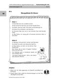 Deutsch, Sprache, Didaktik, Rechtschreibung und Zeichensetzung, Sprachbewusstsein, Unterrichtsmethoden, Richtig Schreiben, Diktat, Rechtschreibung & Zeichensetzung, Groß- und Kleinschreibung