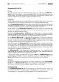 Deutsch, Sprache, Grammatik, Sprachbewusstsein, Wortarten, Verben