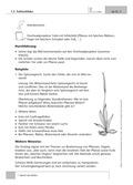 Biologie, Ordnungsprinzipien für Lebewesen, Bau und Funktion von Biosystemen, Gattungsspezifische Merkmale, Tier, pflanzen, stundeneinstieg