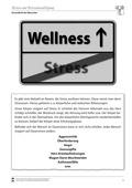 Biologie, Informationsverarbeitung in Lebewesen, Entstehung und Entwicklung von Lebewesen, Interaktion von Organismus und Umwelt, Stress, Erkrankung, Krankheiten