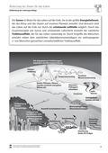 Biologie, Interaktion von Organismus und Umwelt, Ökologie, Kreislauf, abiotische Faktoren