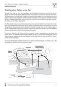 Biologie, Interaktion von Organismus und Umwelt, Kreislauf, Ökologie, abiotische Faktoren