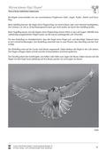 Biologie, Ordnungsprinzipien für Lebewesen, Bau und Funktion von Biosystemen, Zoologie, Tier, Vögel, Wirbeltiere
