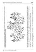 Biologie, Entstehung und Entwicklung von Lebewesen, Evolution, Co-Evolution, Blütenpflanzen, Bestäubung, Blütenstetigkeit