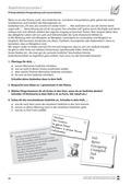 Deutsch, Literatur, Didaktik, Umgang mit fiktionalen Texten, Unterricht vorbereiten, Analyse fiktionaler Texte, Gattungen, Vertretungsstunde, Fiktionale Texte, Gedichte, Interpretation