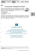 Deutsch, Literatur, Lesen, Schreiben, Sprache, Didaktik, Non-Fiktionale Texte, Leseverstehen und Lesestrategien, Schreibprozesse initiieren, Sprachbewusstsein, Aufbau von Kompetenzen, Textsorten, Sachtexte, Mind Map
