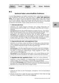 Deutsch, Literatur, Non-Fiktionale Texte, Sachtexte, Funktionen von Texten