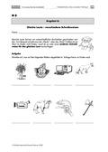 Deutsch, Sprache, Didaktik, Lesen, Sprachbewusstsein, Aufbau von Kompetenzen, Schriftspracherwerb, Umgang mit dem Wörterbuch, Wörterbucharbeit, Laut-Buchstaben-Zuordnung