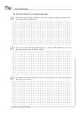 Mathematik, Geometrie, Zahlen & Operationen, Algebra, Terme, Gleichungen