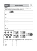 Mathematik, Größen & Messen, Maßeinheiten, Geld, umrechnen von Einheiten