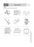 Mathematik, Größen & Messen, Raum & Form, Maßeinheiten, zeichnen, Messen, umrechnen von Einheiten