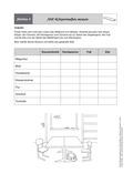 Mathematik, Größen & Messen, Funktion, Zahlen & Operationen, Maßeinheiten, Scheitelpunkt, schätzen, Messen