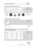 Mathematik_neu, Sekundarstufe I, Zahl, Raum und Form, spiegelung, diagnose