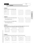 Mathematik_neu, Sekundarstufe I, Raum und Form, geobrett
