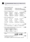 Mathematik, Funktion, Zahlen & Operationen, Größen & Messen, Scheitelpunkt, schätzen, umrechnen von Einheiten, Maßeinheiten, Größeneinheiten