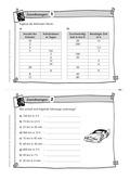 Mathematik, funktionaler Zusammenhang, zuordnen, textaufgaben, sachrechnen