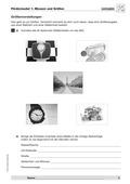 Mathematik, Größen & Messen, Größeneinheiten, Maßeinheiten, Messen, textaufgaben, sachrechnen