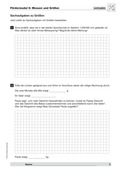 Mathematik, Größen & Messen, Maßeinheiten, Größeneinheiten, sachrechnen, sachaufgaben, textaufgaben