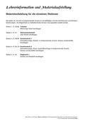 Mathematik, Daten, Zufall & Wahrscheinlichkeit, Stochastik, wahrscheinlichkeitsrechnung, Statistik