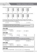Mathematik_neu, Sekundarstufe I, Zahl, Raum und Form, kürzen