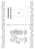 Mathematik, Raum & Form, Geometrie, Körperberechnung, Dreieck, geometrische Figuren, Körpereigenschaften, vierecke, arbeitsblätter