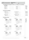 Mathematik_neu, Primarstufe, Zahlen und Operationen, Grundrechenarten, Rechenoperationen, Grundaufgaben automatisieren, Kleines 1:1