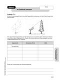 Mathematik_neu, Sekundarstufe I, Größen und Messen, Raum und Form, anwendung im alltag